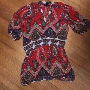 Boho dress/tunic